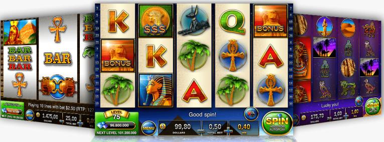 Game Slot : Slot Online | Provider Slot Online | Daftar Slot Online